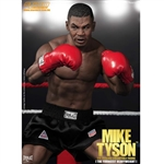 Boxed Figure: Storm Collectibles Mike Tyson (SM-1501)