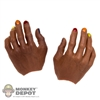 Hands: Storm Collectibles Dennis Rodman Relaxed Grip