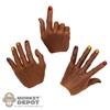 Hands: Storm Collectibles Dennis Rodman Hand Set