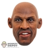 Head: Storm Collectibles Dennis Rodman w/Smirk