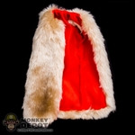 Coat: Storm Collectibles Sleeveless Fur Jacket