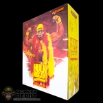 Display Box: Storm Collectibles Hulk Hogan