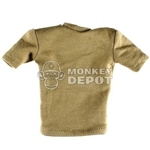 Shirt Playhouse Tan T Shirt