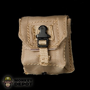 Pouch: Playhouse LBT 9006A M60 Tan MOLLE