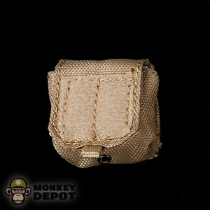 Pouch: Playhouse General Purpose Tan MOLLE