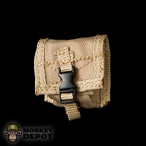 Pouch: Playhouse LBT 6074A NVG/Gen Purpose Tan MOLLE