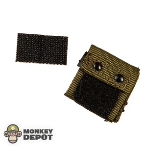 Pouch: Playhouse NVG Counterweight w/Velcro