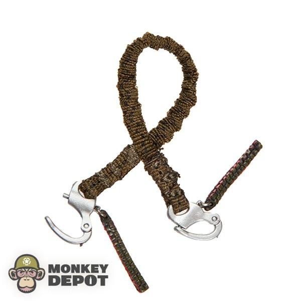 Monkey Depot - Tool: Toys City Personal Retention Lanyard