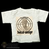"Shirt: Playhouse T-Shirt ""Wanted: Somail Savage"""