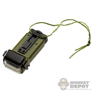 Ammo: Playhouse Strobe Green