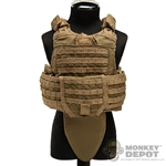 Vest: Playhouse Releasable Body Armor Vest-Special Forces (RBAV-SF)