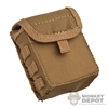 Pouch: Playhouse Tactical Tailor Modular Dump Coyote