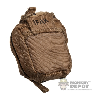 Pouch: Playhouse SF Individual First Aid Kit Coyote
