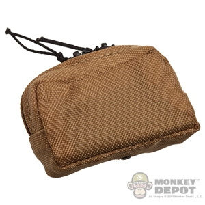 Pouch: Playhouse MLCS General Purpose - Coyote