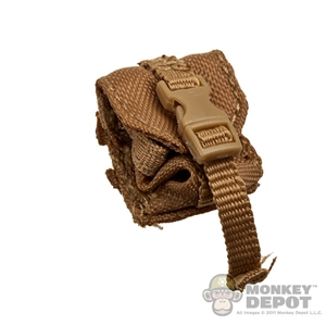 Pouch: Playhouse MLCS Frag Grenade - Coyote
