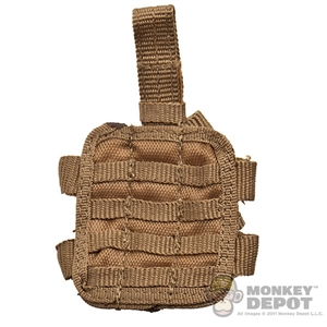 Subload: Playhouse MOLLE Panel - Coyote