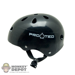 Helmet: Playhouse Half-Cut Protec Helmet