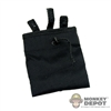 Pouch: Playhouse Dump Black