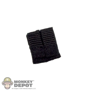 Pouch: Playhouse Pistol Double Mag PALS Black