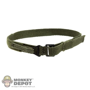 Belt: Playhouse Emergency Rappelling Belt OD Green