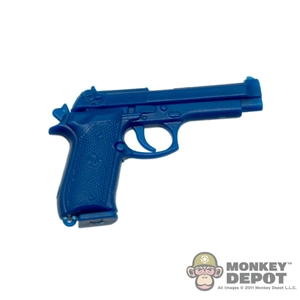 Tool: Playhouse Training Blue M9 Pistol