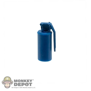 Tool: Playhouse Training Blue Flash Bang Grenade
