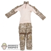 Uniform: Playhouse Crye Pattern Combat Uniform