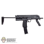 Rifle: Playhouse MP7
