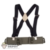 Belt: Playhouse Padded w/Harness