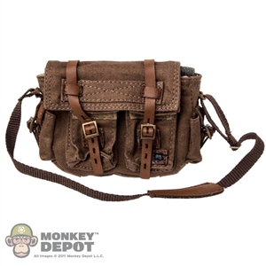 Pack: Subway Messenger Bag