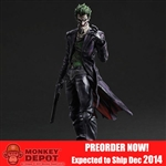 Square Enix The Joker – Arkham Origins (902256)