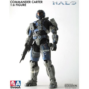 Three A Commander Carter (901930)