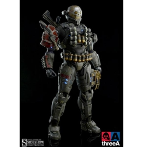 Three A Halo - Emile Spartan III (902120)