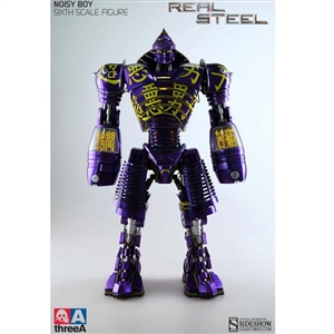 Three A Real Steel - Noisy Boy (902143)