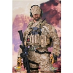 Boxed Figure: Toys City JSOC T1 Special Mission Unit (TCT-9019)