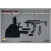 Rifle Set: Toys City MP7 Personal Defense Weapon Set A (TCT-62022A)
