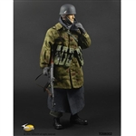 Uniform Set: Toys City WWII German Fallschirmjäger (68002)