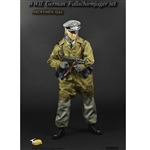 Uniform Set: Toys City WWII German Fallschirmjäger Officer (68001)