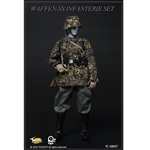 Uniform Set: Toys City Waffen-SS Infanterie (68007)