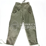 Pants Toys City German WWII Fallschirmjager Baggy