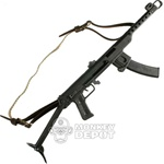 Rifle: Toys City Russian WWII PPS-43