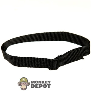 Belt: Toys City Riggers Black