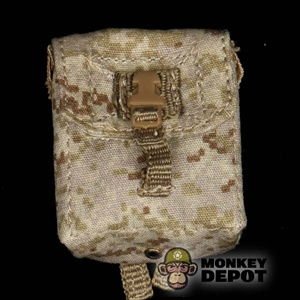Pouch: Toys City SAW MOLLE AOR Pattern