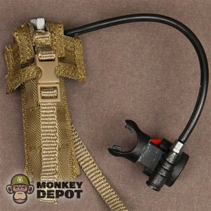 Tool: Toys City Survival Egress Air w/MOLLE Pouch
