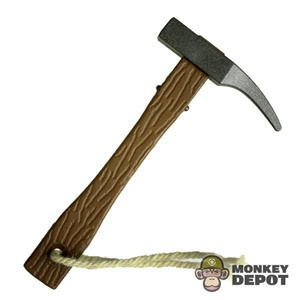 Tool: Toys City German WWII Piton Hammer