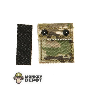 Pouch: Toys City NVG Counterweight MultiCam