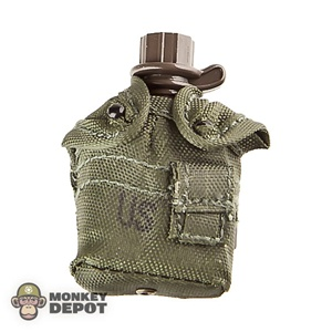 Canteen: Toys City US Modern LC2 w/Pouch