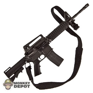 Rifle: Toys City M4 Carbine