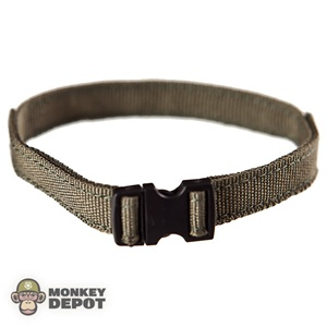 Belt: Toys City Duty Green