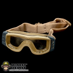 Goggles: Toys City Tan ESS